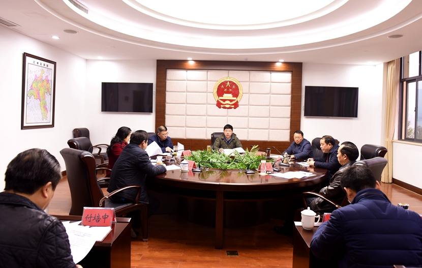 区人大常委会党组召开2016年度专题民主生活会